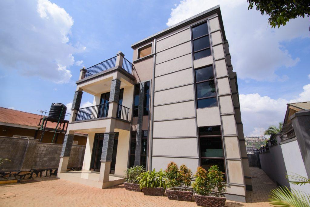 Ntinda Business Complex