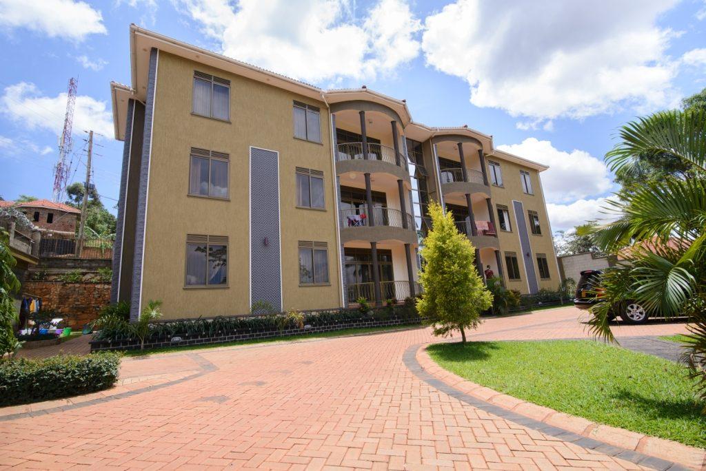 Mbuya Apartments