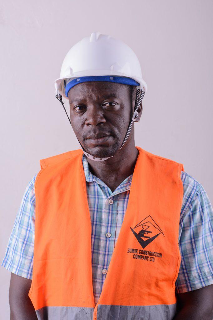 Alex Makumbi