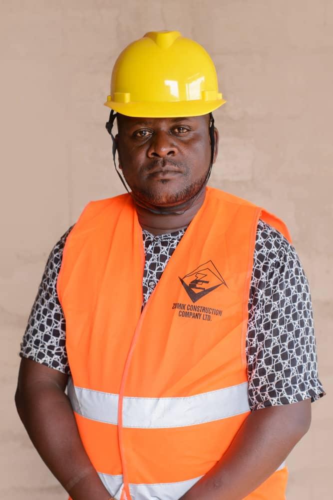 Tumuhairwe Ibrahim