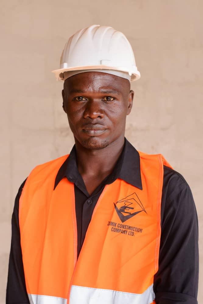 Joshua Mulongo