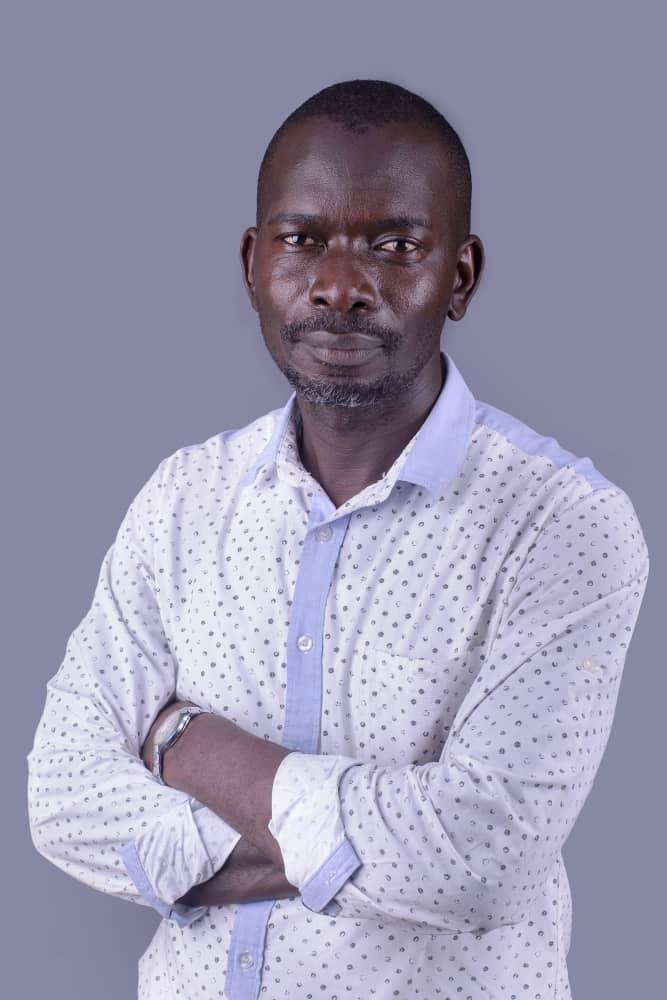 Frank Kayongo